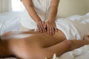 Back Pain Massage Chiro